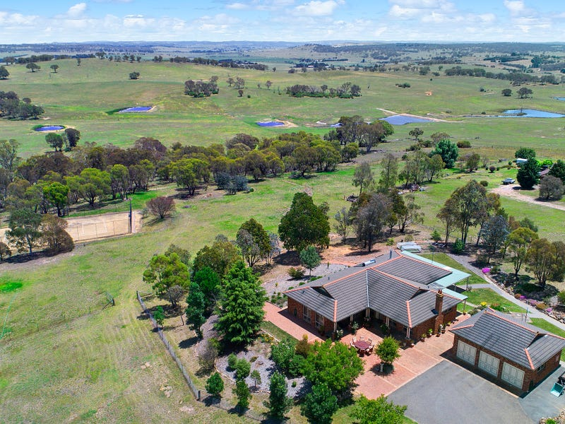 168 Run-O-Waters Drive, Goulburn, NSW 2580