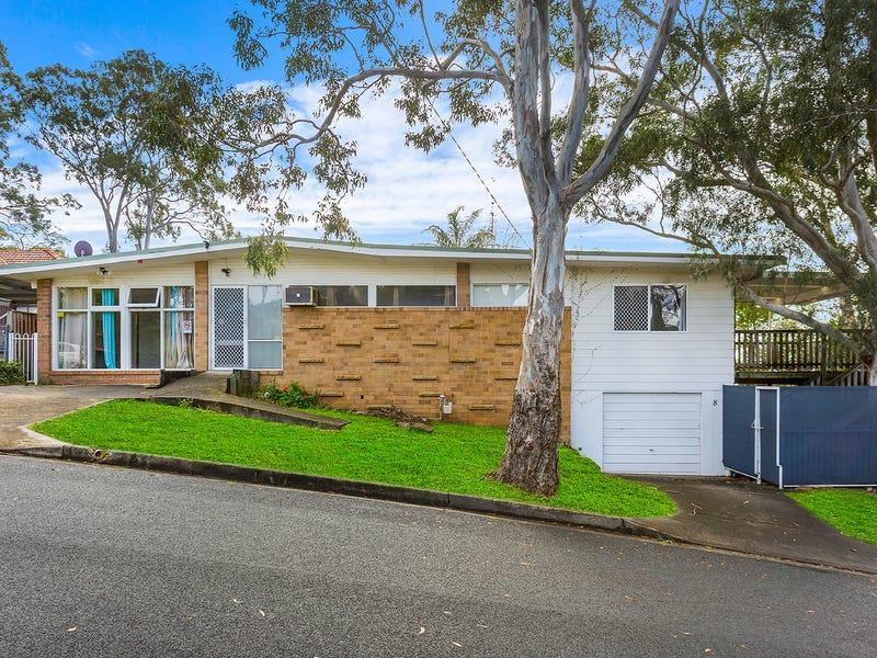 8 Garden Avenue, Figtree, NSW 2525