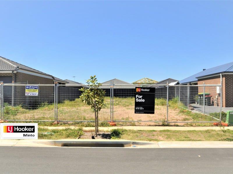 45 Silverton Street, Gregory Hills, NSW 2557