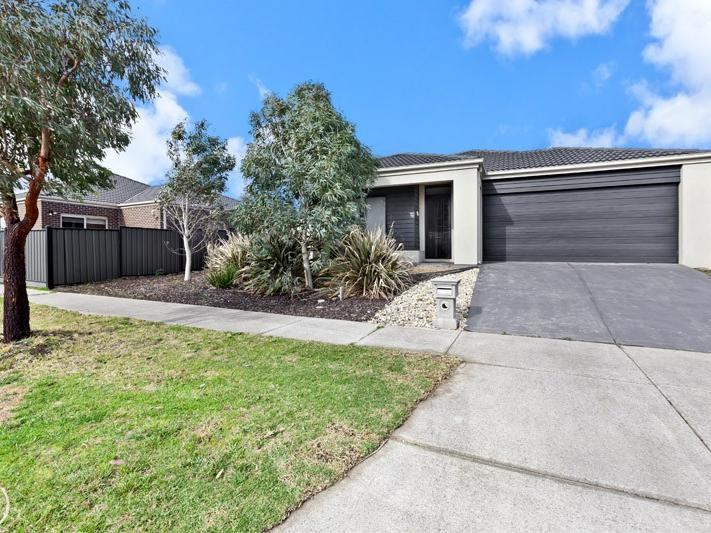 33 Everard Road, Mernda, Vic 3754