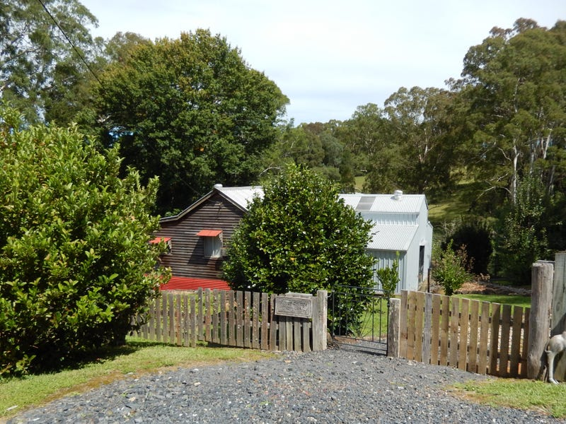 19 Richards Road, Megan, Dorrigo, NSW 2453
