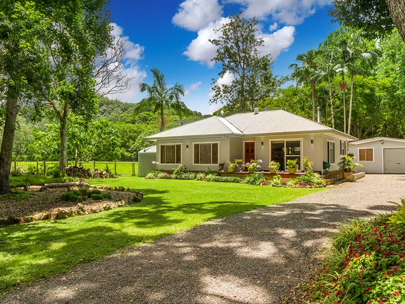 500 The Pocket Road, The Pocket, NSW 2483