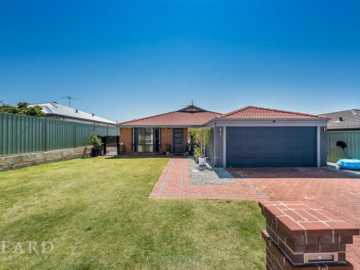 8 Hardwood Turn, Merriwa, WA 6030