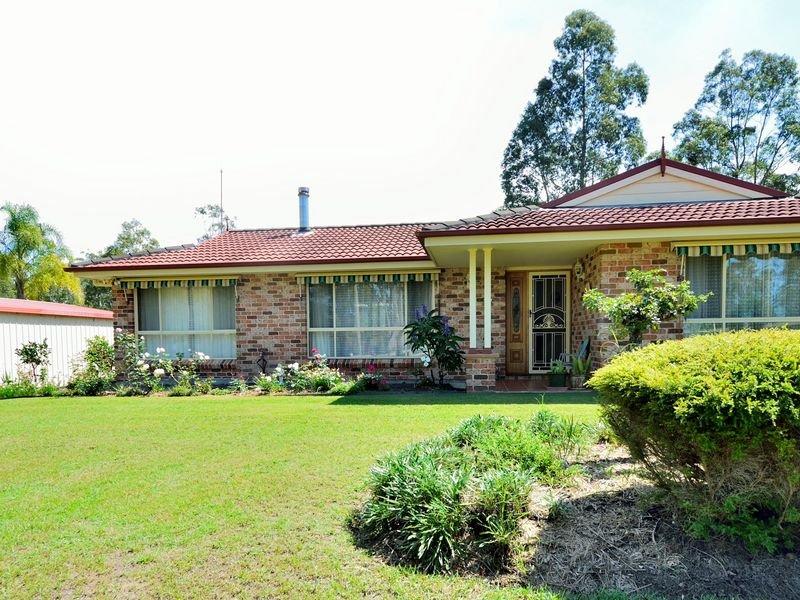 89 John Lane Road, Yarravel, NSW 2440