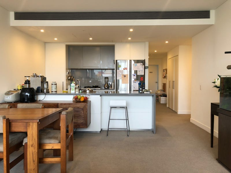 811/105 Ross Street, Forest Lodge, NSW 2037