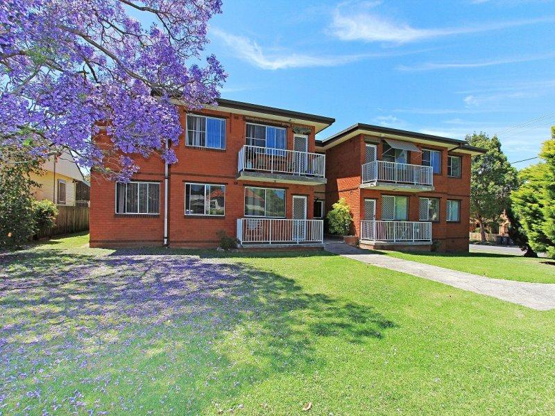 2/19 John Street, Gwynneville, NSW 2500