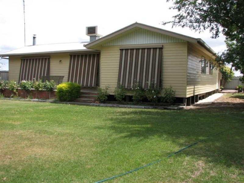 Address available on request, Goroke, Vic 3412