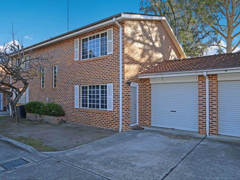 3/116 Windsor Street, Richmond, NSW 2753