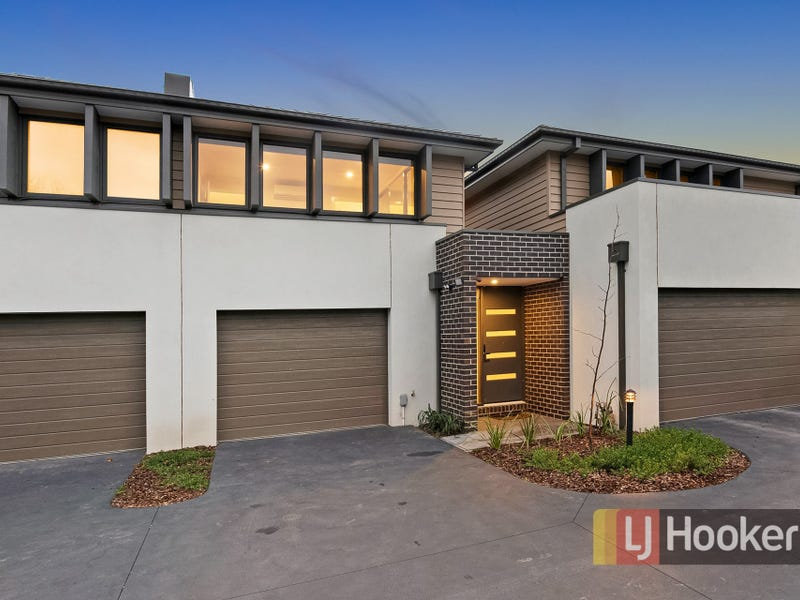 Unit 2/1 Kirstina Road, Glen Waverley