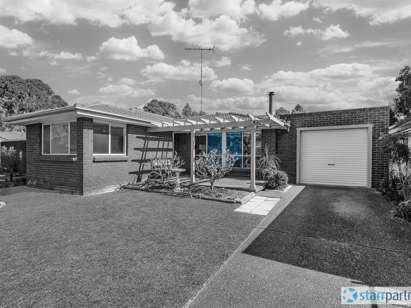 29 Scarvell Avenue, McGraths Hill, NSW 2756