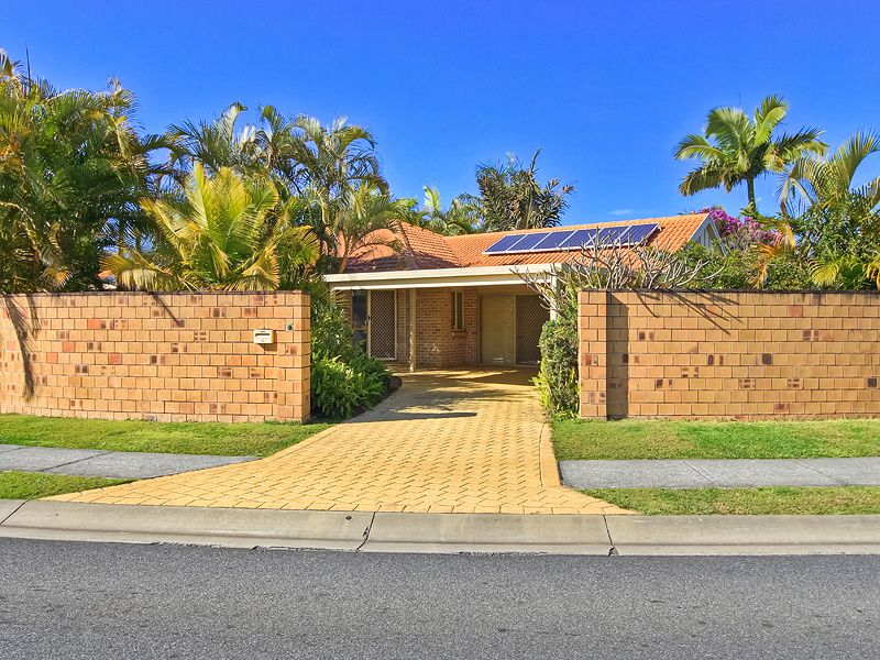 6 Yodelay St, Varsity Lakes, Qld 4227