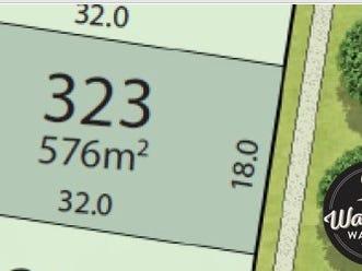 """Lot 323, """"Waterlea"""", Walloon, Qld 4306"""