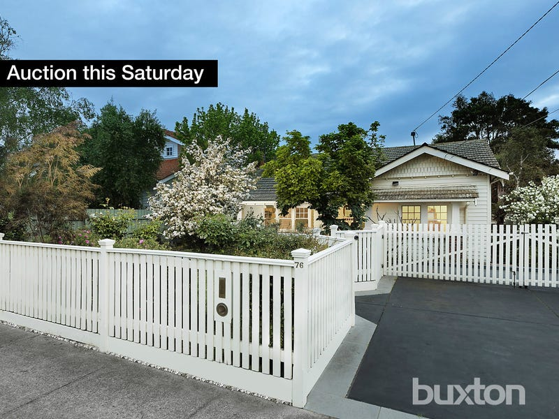 76 Littlewood Street, Hampton, Vic 3188