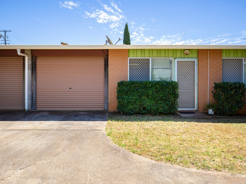 3/79 Vacy St, Harristown, Qld 4350