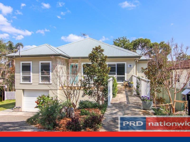 18 Treloar Avenue, Mortdale, NSW 2223
