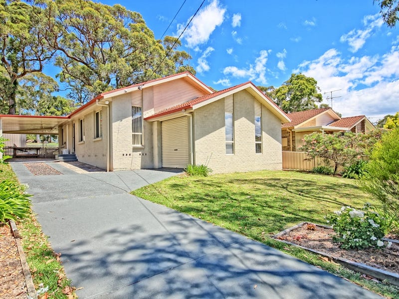 136 The Park Drive, Sanctuary Point, NSW 2540