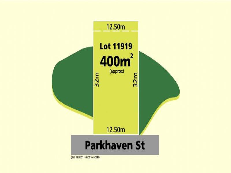 Lot 11919 Parkhaven Street, Craigieburn, Vic 3064