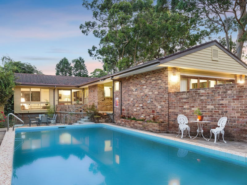 27 Hampden Avenue, Wahroonga, NSW 2076