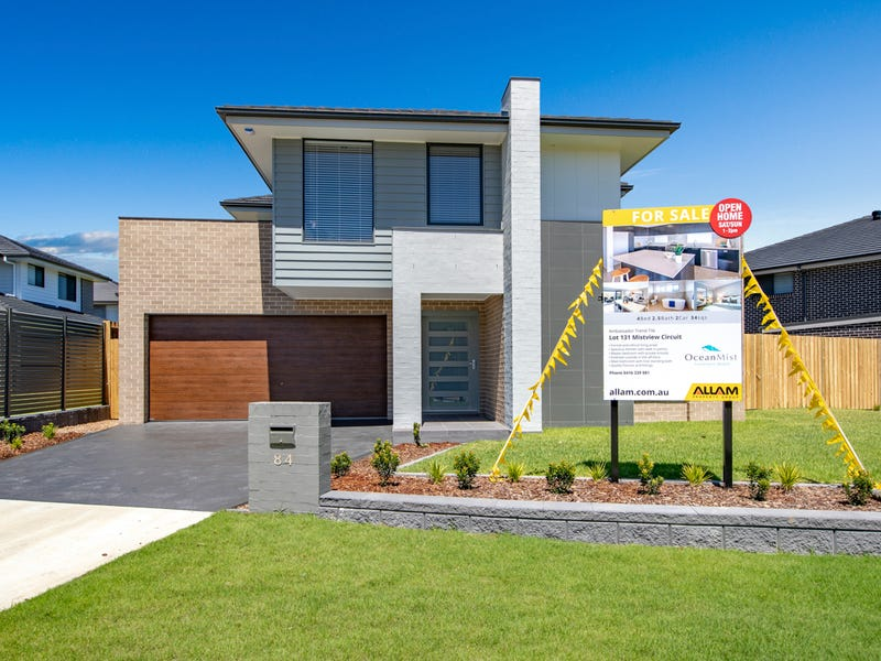 Lot 131 Mistview Circuit, Forresters Beach, NSW 2260
