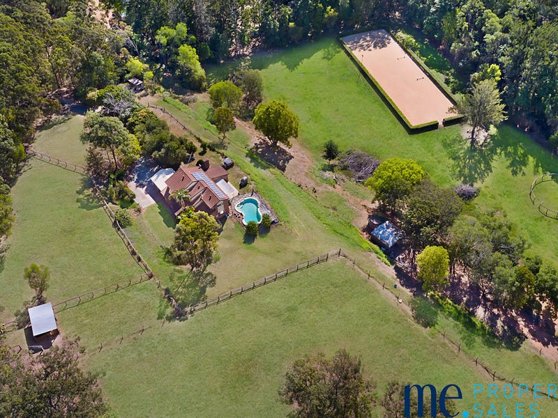 611 Mount Samson Road, Kobble Creek, Qld 4520