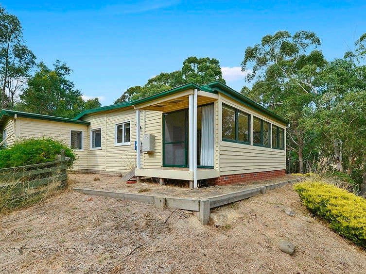 18 McKenzies Road, Molesworth, Tas 7140
