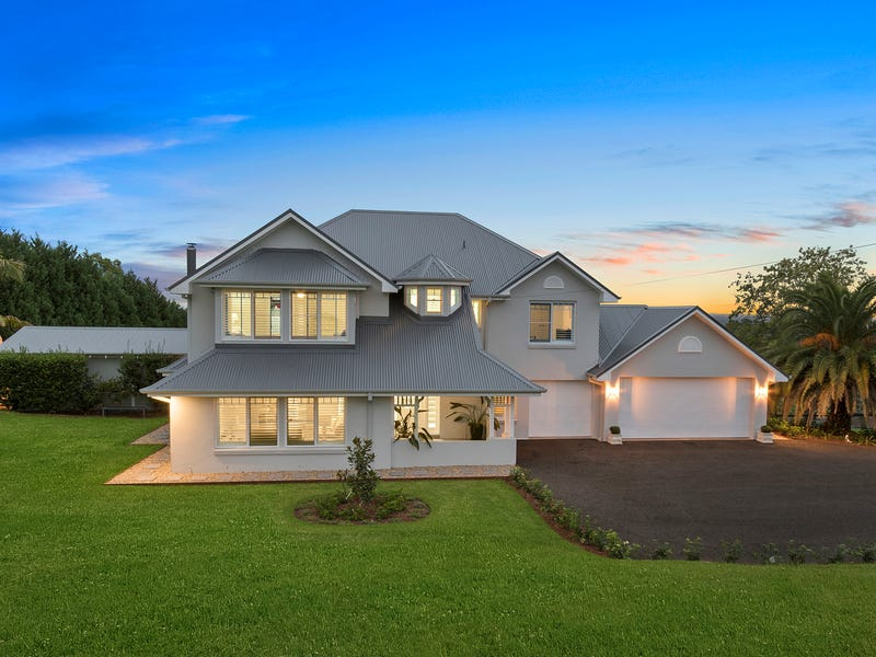 123 Carters Road, Grose Vale, NSW 2753