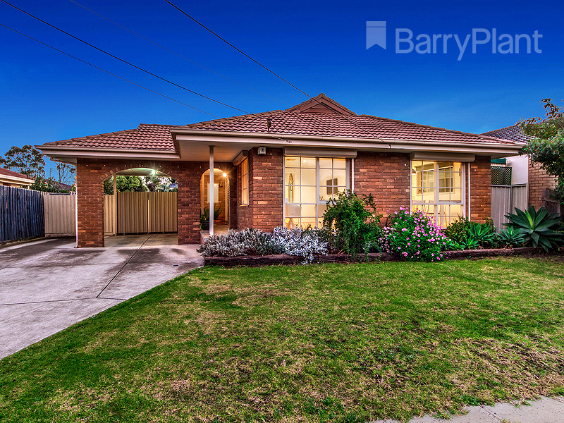 13 Cavendish Drive, Deer Park, Vic 3023