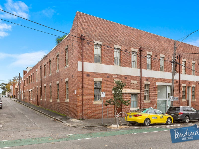 3/91-101 Leveson Street, North Melbourne, Vic 3051