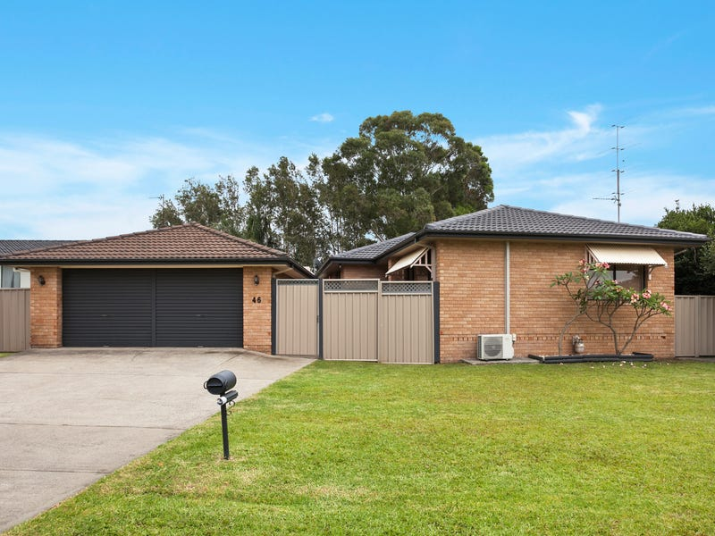 46 Cawdell Drive, Albion Park, NSW 2527