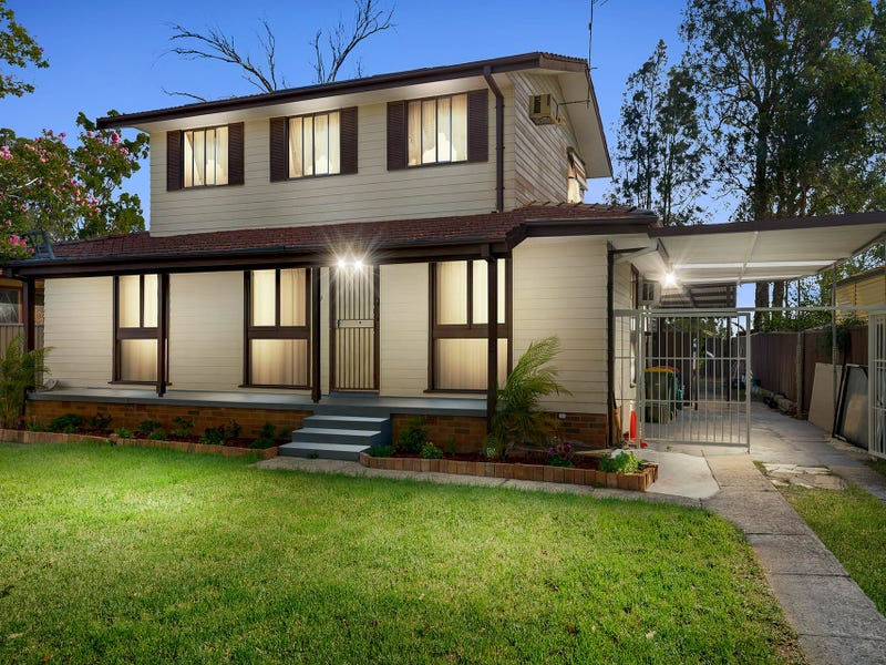 39 Kavieng Avenue, Whalan, NSW 2770