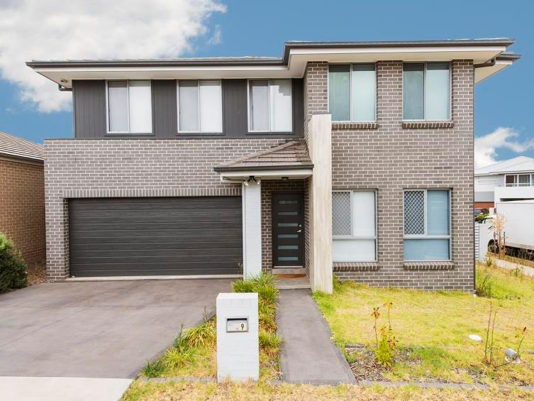 9 Baronga Street, Jordan Springs, NSW 2747