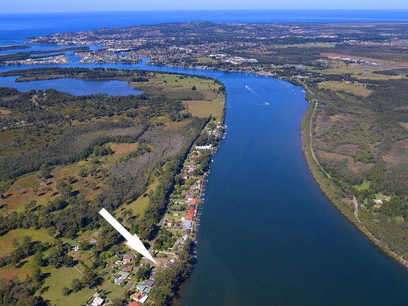 75 Riverside Drive, Port Macquarie, NSW 2444