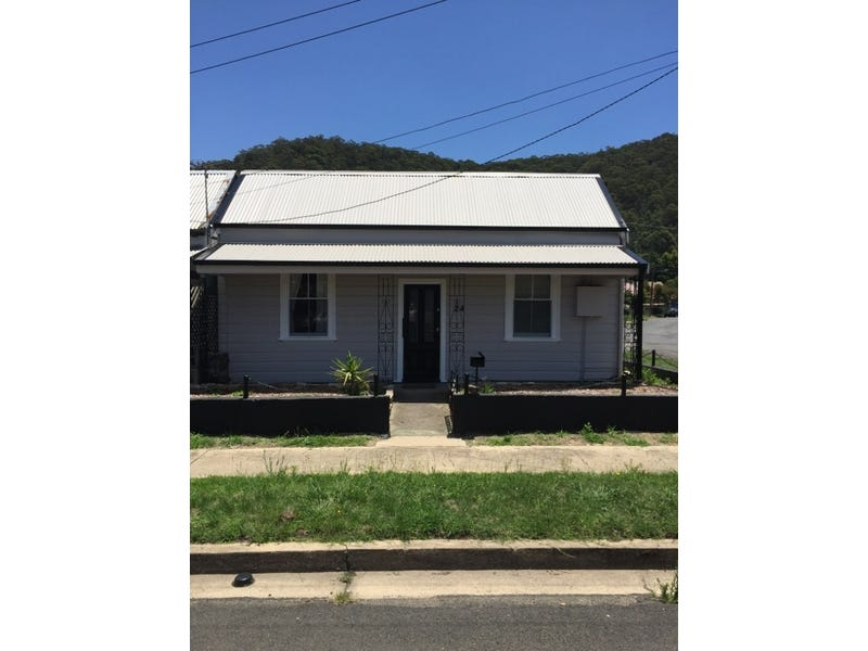 24 Coalbrook Street, Lithgow, NSW 2790