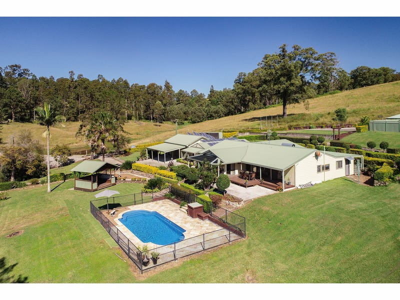 86 James Cowan Road, Krambach, NSW 2429