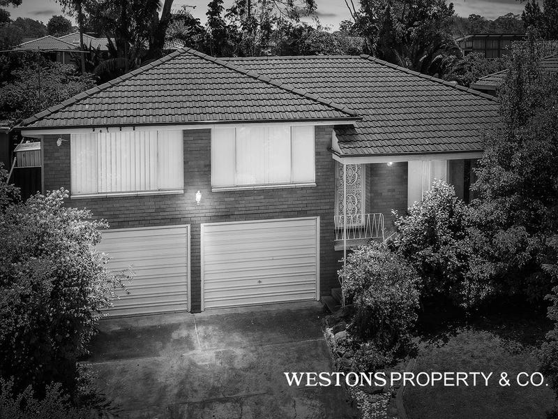 16 Melbourne Road, Winston Hills, NSW 2153