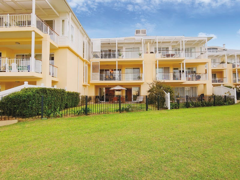 204/1-9 Admiralty Drive, Breakfast Point, NSW 2137