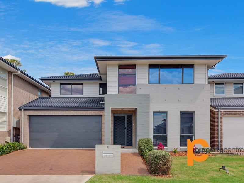4 Shellbourne Place, Cranebrook, NSW 2749