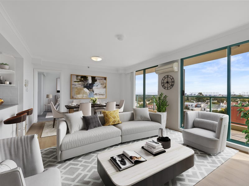 Unit 707/1 Spring St, Bondi Junction, NSW 2022