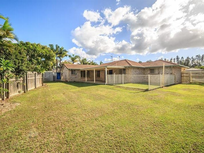 13 Rosswood Court, Helensvale, Qld 4212