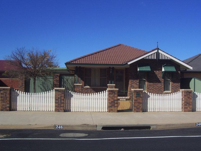 9/246 Fitzroy Street, Dubbo, NSW 2830