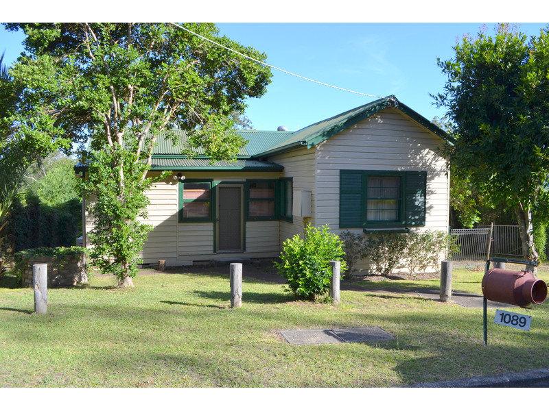 1089 Comboyne Street, Byabarra, NSW 2446