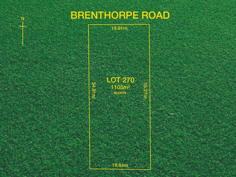 2 Brenthorpe Road, Seaton, SA 5023