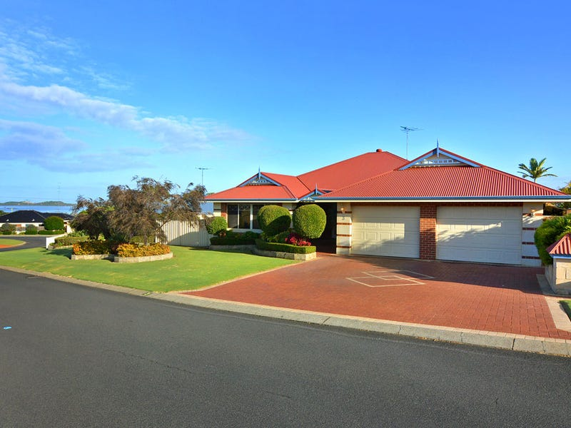 3 Miller Cres, Australind, WA 6233