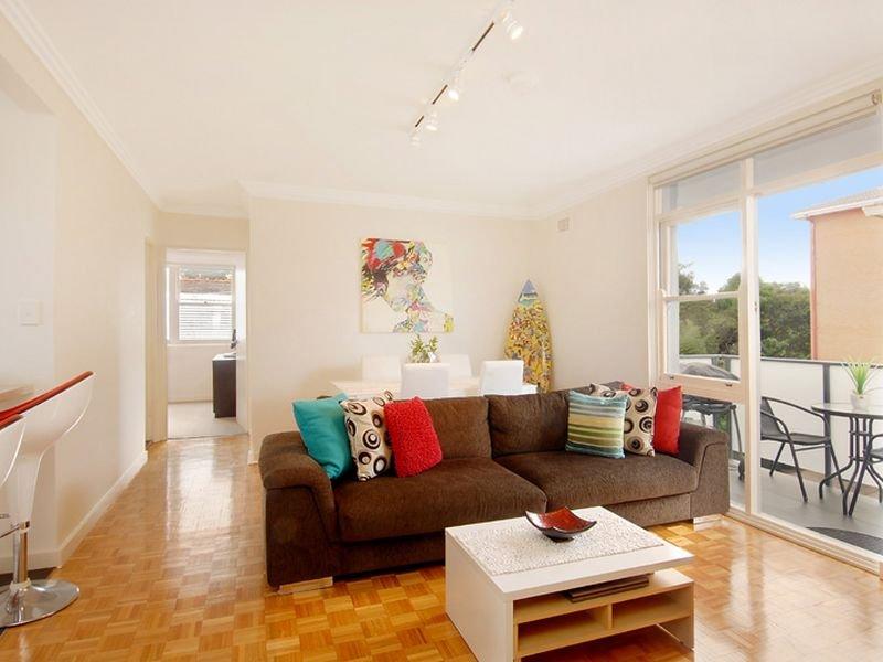 4/28 St Marks Road, Randwick, NSW 2031