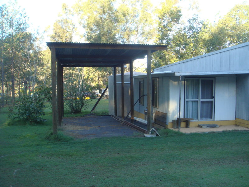 32 Onoprienkos Road, Gregory River, Qld 4660