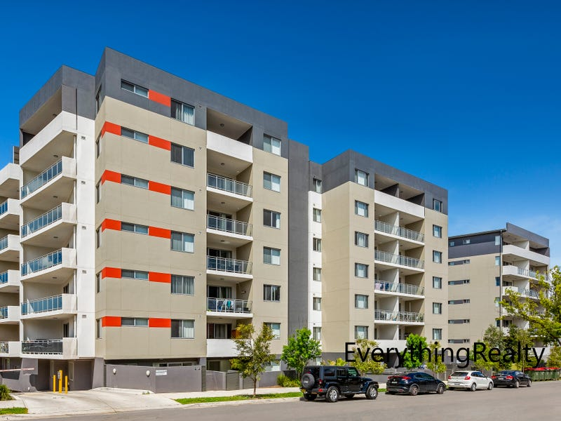 26 /1 Florence St, South Wentworthville, NSW 2145