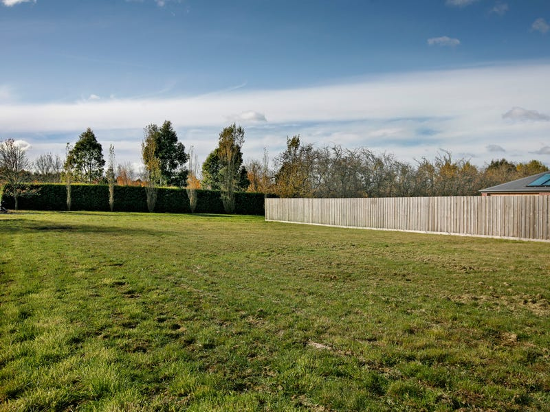Lot 8 Lowe Street, Tylden, Vic 3444