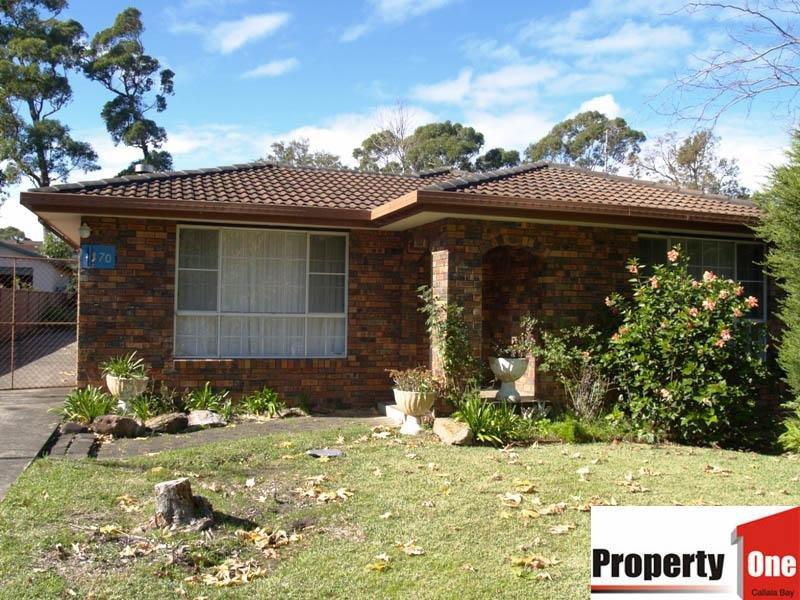 70  Chapman Street, Callala Bay, NSW 2540