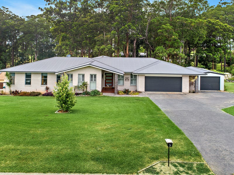 24 Charles Place, Nambucca Heads, NSW 2448