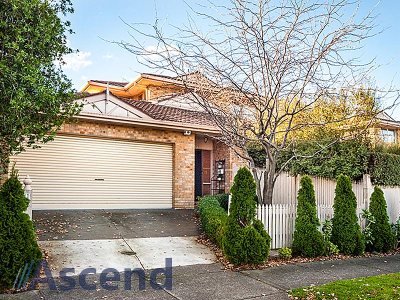 1/73-75 Franklin Road, Doncaster East, Vic 3109